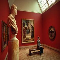 Изобразительное искусство - живопись, пейзаж, натюрморт